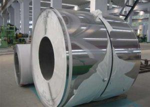 316 / 316L Paslanmaz Çelik Rulo