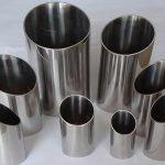 304 Paslanmaz Çelik Boru - ASME SA213 SA312 304 Paslanmaz Çelik Boru