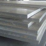 30CrMo alaşımlı çelik levha