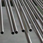 Paslanmaz Çelik 310 310S Dikişsiz Boru