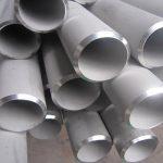 TP316 / 316L ASTM A213 ASME SA213 Paslanmaz Çelik Boru