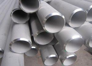 Paslanmaz Çelik Boru ASTM A213 / ASME SA 213 TP 310S TP 310H TP 310, EN 10216 - 5 1.4845