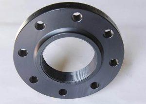 Karbon Çelik Flanş ASTM A105