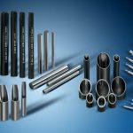 ST45, ST52, SAE1026 Hassas dikişsiz çelik borulu hidrolik ve pnömatik silindir