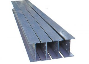 HEA HEB IPE Çelik Profil H kiriş S355JR / S355JO