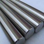 17-4PH / SUS630 Paslanmaz Çelik çubuk