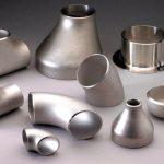 Alüminyum Boru Ek Parçaları 6063, 6061, 6082, 5052, 5083, 5086, 7075, 1100, 2014, 2024