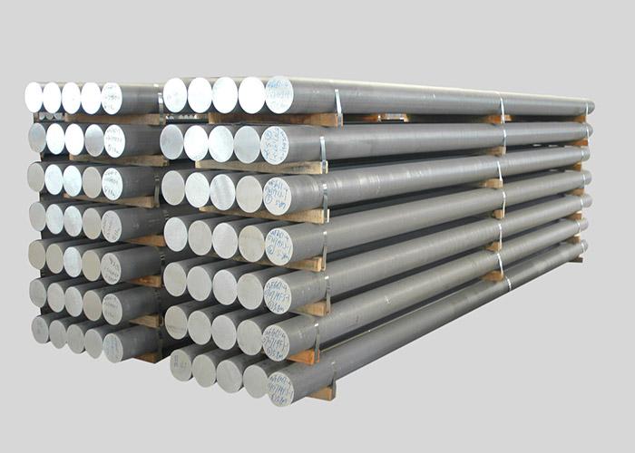 1080,2A11,3003,4A11,5754,6082,7A05 Alaşım Alüminyum çubuk
