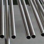 Hastelloy Alaşım C22 Tüp / Boru ASTM B622 ASME SB 622 N06022