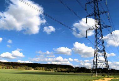 elektrik gücü
