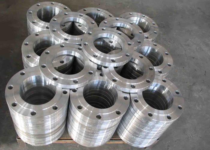 SS316 / 1.4401 / F316 / S31600 paslanmaz çelik flanş