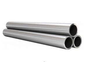 Inconel 718 Tüpler ASTM B983, B704 / ASME SB983, SB704