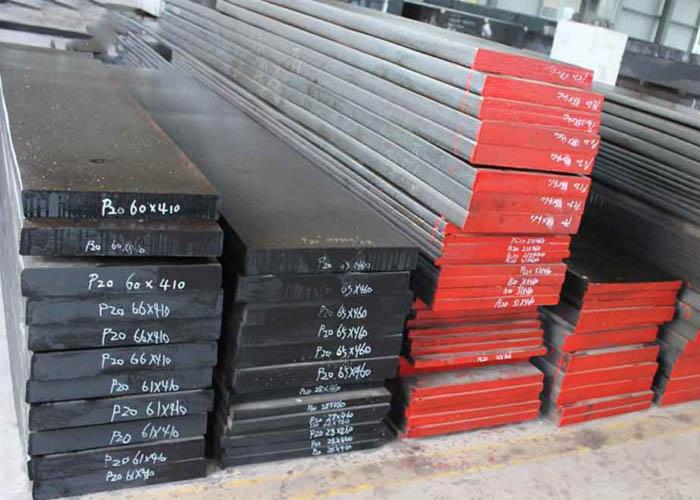 1.2311 Plastik Kalıp Takım Çeliği P20 Çelik Levha