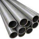 ST45, SAE1026, E355, E460,4130,4140 Yüksek Hassasiyetli Dikişsiz Çelik Boru