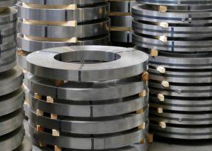 201304316309 2B / BA / No. 4 / HL / Ayna yüzeyli soğuk haddelenmiş paslanmaz çelik şerit