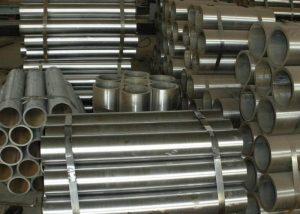 ST37.4 EN10305 Dikişsiz Çelik Boru