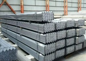 304316 Paslanmaz Çelik Açı Eşit Olmayan Bar