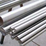 329J3L, 440C, 316F, 416F, 420F, ER410, ER308 Paslanmaz Çelik Çubuk Filmaşin