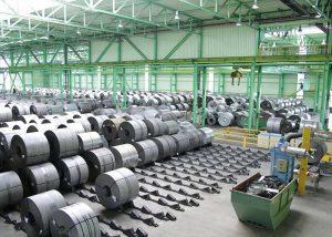 S43000 Paslanmaz Çelik 430 bobin