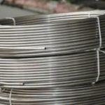 304316 Dikişsiz Kaynaklı Paslanmaz Çelik Rulo Boru